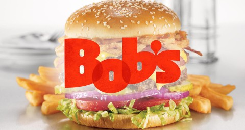 Imagem representativa: Bob's em Caldas Novas